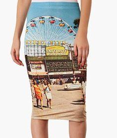 big wheel skirt