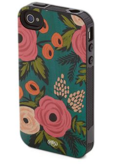 iphone case by rifle paper co