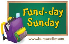 Corkboard Connections: Learn how DonorsChoose Sunday has become Fund-day Sunday and how to get your classroom projects funded.
