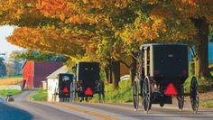 Ohio's Amish Country