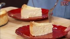 Kitchen Boss- Dream Cheesecake (cake boss)