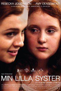 My Skinny Sister (2015) Poster