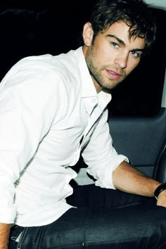 Very Happy 26th Birthday Chace Crawford