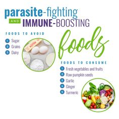 13 Benefits of Natural Parasite Cleansing - Microbe Formulas™ Weight Loss Detox, Lose Weight, Parasite Cleanse, Raw Pumpkin Seeds, Best Detox, Extreme Diet, Inflammatory Foods, No Dairy Recipes, Cleanse Recipes