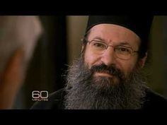CBS Documentary - A Visit To The Holy Mountain ATHOS, Greece.