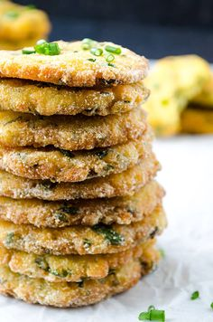 Mashed Potato Pancakes are the best treats to use up leftover mashed potatoes. These are crispy outside and melting inside. Glutenfree too.   giverecipe.com