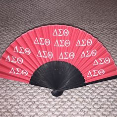 Delta Sigma Theta fan Delta Sigma Theta Gifts, Delta Phi, Kappa, Divine Nine, Delta Girl, Gifts For My Sister, First Love, My Love, Sorority And Fraternity