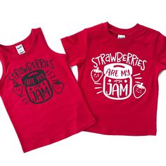 8 Best Strawberry Shirt Ideas Strawberry Shirt Strawberry Silhouette Cameo Projects