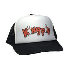 Mtv Music Television, Vintage Trucker Hats, 5 Panel Cap, Cute Hats, Snap Backs, Vintage Fashion, Vintage Style, Black Mesh, Snapback Hats