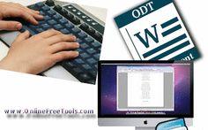 online word processor