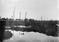 THIRD BATTLE YPRES PASSCHENDAELE 31 JULY - 10 NOVEMBER 1917 (E(AUS) 844)