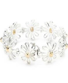 Tiffany  Co Outlet Chrysanthemum Bracelet