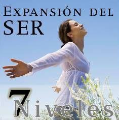 7Niveles ¨Expansión del SER¨. Masterminds de Crecimiento Personal. Co-creadora: Karla Alezard