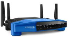 Here are the best prices for Linksys WRT Dual-Band and Wi-Fi Wireless Router with Gigabit and USB Ports and eSATA Best Wireless Router, Router Wifi, Best Router, Usb, Wi Fi, Small Business Network, Dual Band Router, Router Setting, Places