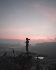 Stunning Travel and Adventure Photography by Tommy Halfter #art #photography #Adventure Photography