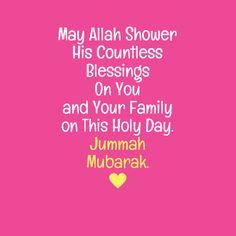 best jumma mubarak ! http://www.ilinktours.com/blog/22-blessings-that-you-can-get-on-jummah/