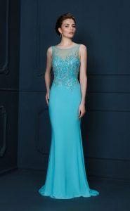 Prom Dresses 2020 By Gino Cerruti From Fab Frocks Formal Dresses Online, Prom Dresses Uk, Evening Dresses, Chiffon Dresses, Dress Online, Turquoise Color Dress, Bleu Turquoise, Beautiful Wedding Gowns, Wedding Dress Styles