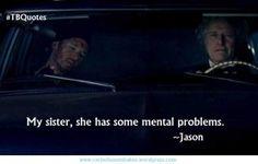 Jason Stackhouse ~ True Blood