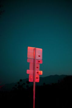 A selection of work by London-based photographer and artist Theo Tagholm (previously featured here). Night Aesthetic, Red Aesthetic, Aesthetic Photo, Aesthetic Pictures, Photo D Art, Foto Art, Cinematic Photography, Film Photography, Photography Ideas