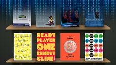 Nine Must-Read Tech Novels