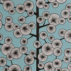 MissPrint Cotton Tree Wallpaper