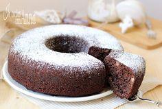La torta Brasiliana è un dolce soffice soffice,aromatico e molto goloso,un dolce speciale che conquista tutti al primo assaggio...