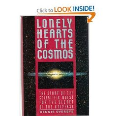 Lonely Hearts of the Cosmos: The Scientific Quest for the Secret of the Universe.  Great read.  Love his writing about modern physics and cosmology.  If you want to know something about the Higgs Boson, his writing makes it understandable for the lay person