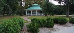 Hampton Park | Charleston Parks Conservancy