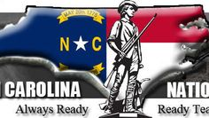 Giving back to the Guard - organization helping needy families from NCNG have a enjoyable holiday season.