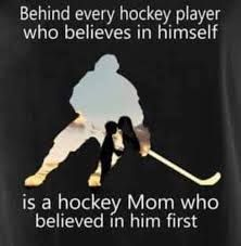 Hockey Mom Quotes And Sayings Google Search In 2020 Hockey Mom Quote Hockey Mom Mom Quotes