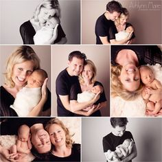 Newborn Photos, Newborn Photography, Ashlynn Marie Photography, Newborn Baby Boy, Newborn with parents, Newborn/parent photos