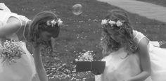 Bubble & Bridesmaids
