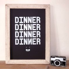 batman kitchen print by hello dodo | notonthehighstreet.com Really clever