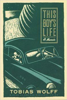 This Boy's Life: A Memoir: Tobias Wolff: 9780802136688: Amazon.com: Books