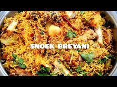 Fatima Sydow's Snoek Breyani. - YouTube Fried Rice, Fries, The Creator, Ethnic Recipes, Food, Youtube, Essen, Meals, Nasi Goreng