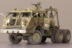 Image may contain: outdoor Dragon Wagon, Us Armor, Panzer, Model Building, Plastic Models, Scale Models, Cars And Motorcycles, Military Vehicles, Action Figures