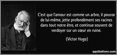 Victor Hugo quotes - Seeing so much poverty everywhere makes me think that God is not rich. He gives the appearance of it, but I suspect some financial difficulties. Soul Quotes, Words Quotes, Life Quotes, Sayings, Les Miserables, Citations Victor Hugo, Affirmations, You Are My Life, Famous Quotes