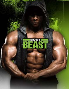 BODY BEAST™ is the first Beachbody® program dedicated to maximum muscle gains and fat loss. Created by champion bodybuilder, Sagi Kalev, it uses a combination of old- and new-school bodybuilding techniques to build muscle without using expensive gym equipment or harmful steroids. Want to be the first to know JOIN for FREE at www.LoveLifeFit.com