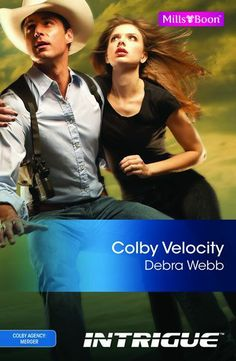 Amazon.com: Mills & Boon : Colby Velocity (Colby Agency: Merger) eBook: Debra Webb: Kindle Store