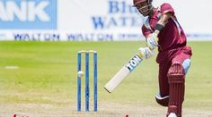 Ramdin, Simmons, Russell take West Indies past 300 - Yuppie Sports