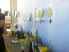Lemon Party 2012