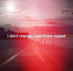 I Found Myself by veronica | We Heart It
