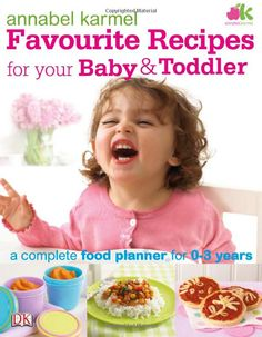 recipes for toddler