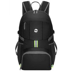 Buy OlarHike Lightweight Travel Hiking Backpack, Packable Daypack with Reflective Stripe Water Resistant Hiking Outdoor Camping Backpacks for Men Women Hiking Backpack, Lightweight Travel Backpack, Excess Baggage, Outdoor Woman, Traveling By Yourself, Backpacks, Bags, Stuff To Buy