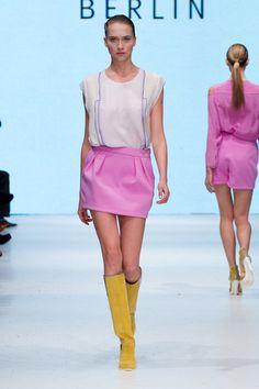 lala Berlin, LG Toronto Fashion Week