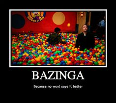Big Bang Theory (: