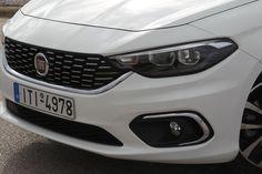 Fiat Tipo hatchback 1.6 MTJ II | 4ΤΡΟΧΟΙ New Fiat, Fiat Cars, Vehicles, Model, Scale Model, Cars, Vehicle, Models
