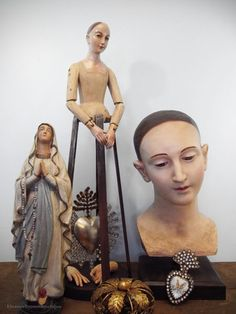 450__EBB___Madonna-Statue_Santos-Cage-Doll-Items_Sacred-Hearts_Crown.jpg Photo by SouthernDutch | Photobucket