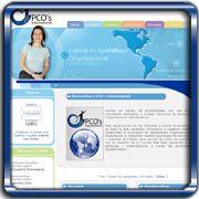 Organización:   PCO´s International;   Ubicación:   Caracas;   Enlace:   http://www.pcos-international.net;   Segmento:  Consultoría Gerencial;   Año:   2007