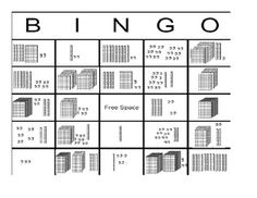 place values bingo and ten frames on pinterest. Black Bedroom Furniture Sets. Home Design Ideas